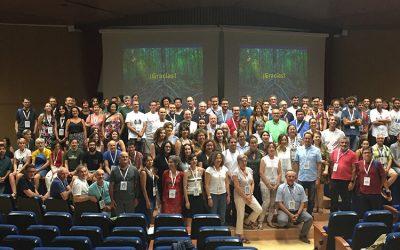 Celebrado el IX Congreso de SEBiCoP