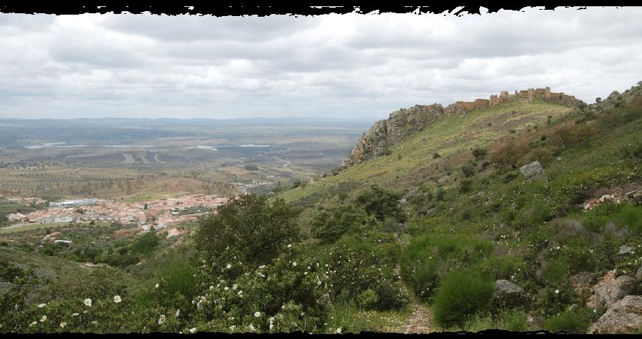 Los espacios protegidos como fuente de innovación para el desarrollo: El caso de Sierra Grande de Hornachos (Extremadura)