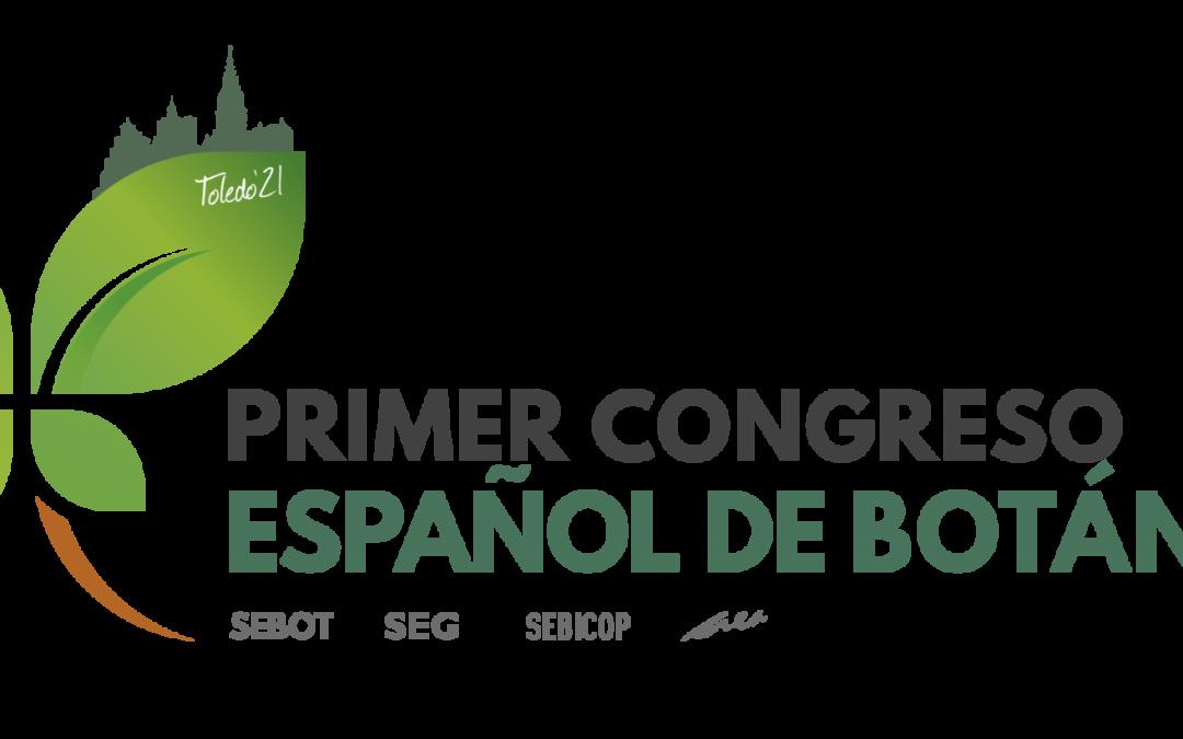 Convocado el X Congreso de Biología de la Conservación de Plantas en Toledo